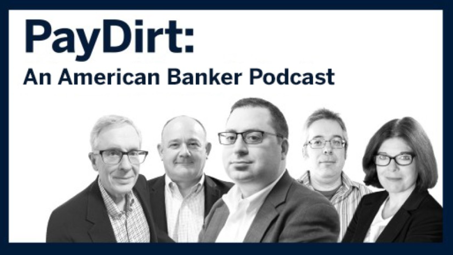American Banker Podcast